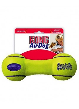 Kong Air Squeaker Medium Dumbbell Dog Toys