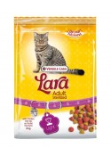 Lara Delicious Chunks With Chicken Sterilized Adult Cat Food 2 Kg