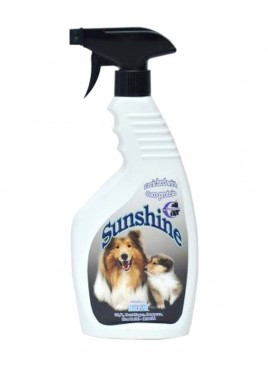 Medivet Sunshine Dry Bath Pet Coat Cleanser 500ml