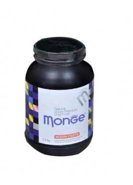 Monge Medium Starter Food 1.5 KG