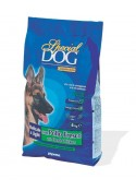Monge Delicate Or Light With Chicken Dog Food 4 Kg