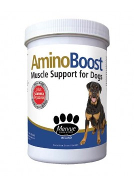Mervue AminoBoost Muscle Support Supplement for Dogs