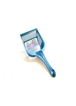 Pet Brands Translucent Litter Scoop
