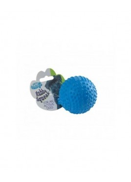 Pet Brands England Tuff Blue Ball Dog Toy
