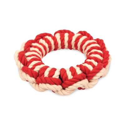 Pet Brands England Life Ring Dog Toy