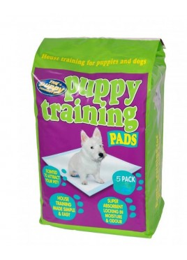 Pet Brands Puppy Training 5 Pads