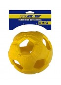 Pet Brands Turbo Kick Soccer Dog Ball 2.5 Toy