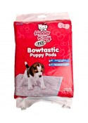 Pet Brands Hello kitty BowTastic Puppy Training 5 Pads