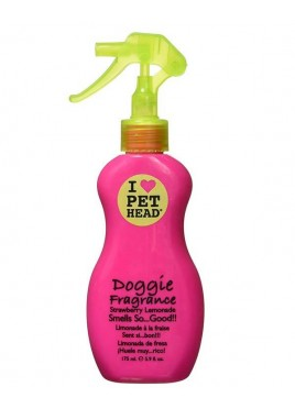 Pet Heads Doggie Fragrance Dog Spray 175 ml