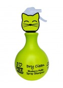 Pet Heads Dry Clean Cat Spray Shampoo 450ml