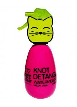 Pet Heads Knot Detangler Cat Spray Shampoo 180ml
