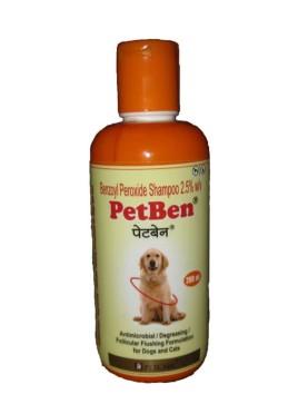 Petcare Petben Shampoo 200ml