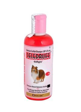 Petcare Seledruff Shampoo 200 ml