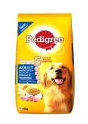 Pedigree Adult Dog Food Chicken & Vegetables-10kg