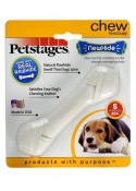 Petstages Newhide Real Rawhide Small Bone