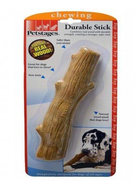 Petstages Dogwood Stick Toy Medium 18 cm