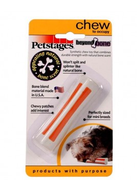 Petstages Beyond Bone chew Toy Small 12 cm