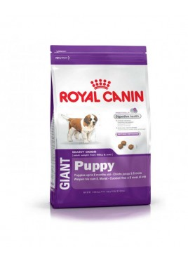 Royal Canin Giant Junior for Puppies 15 kg