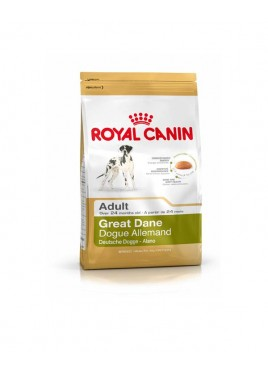 Royal Canin Dog Food For Adult Great Dane 12 kg