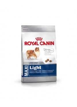 Royal Canin Maxi Light 3 kg