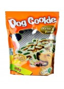 Rena Treats Dog Cookie chlorophyl Flavour 500 Gm