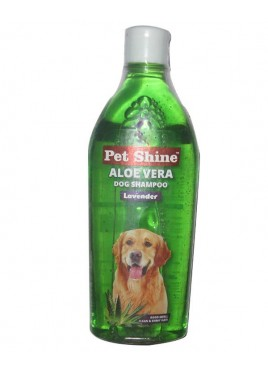 Sky Ec Pet shine Lanvander Shampoo 500 ml