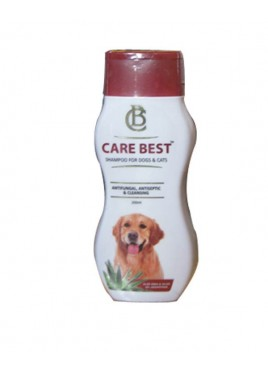 Sky Ec Care Best Dog Shampoo 200ml