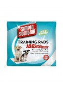 Simple Solution Pads For Puppy Training 30 pcs