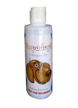 Supadogs Bubblegum Boy Dog Shampoo 200ml