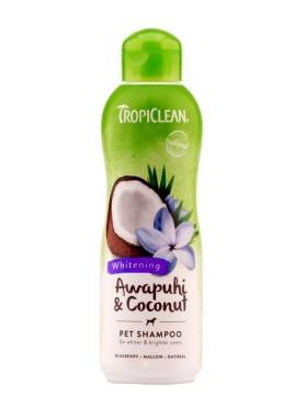 TropiClean Awapuhi and Coconut Dog and Cat Shampoo 355 Ml