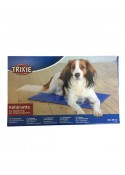 Trixie Germany Home And Travel Cooling Mat Blue 20 x 16 inch