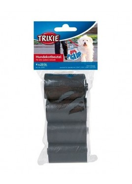 Trixie Dirt Pick up Bags For Dog