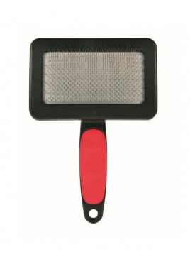 Trixie Soft Slicker Brush For Dog