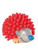 Trixie Vinyl Hedgehog Dog Toy Large