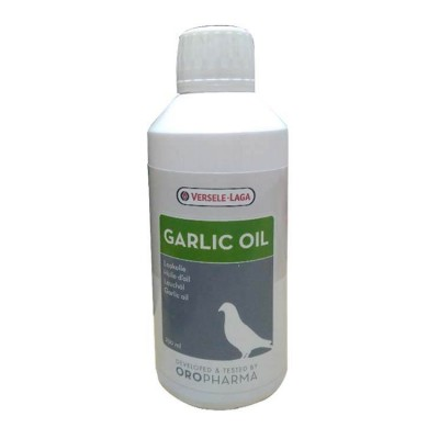 Versele Laga Garlic Oil For Pigeons 250 Ml