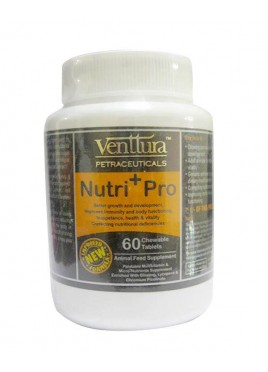 Venttura Nutri Plus Pro Multi Vitamin Tablets - 60