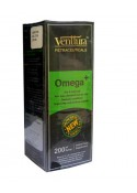 Venttura Omega Plus Coat Supplement Syrup  - 200 ml