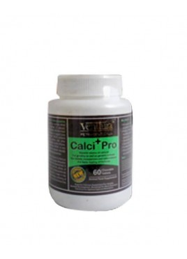 Venttura Calci Plus Pro Calcium Tablets: 60
