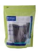 Virbac Veggie Dent Extra Chews 10 kg to 30 kg dogs (375 gm)