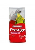 Versele Prestige Parrot Fruit Mega 15 kg For Birds