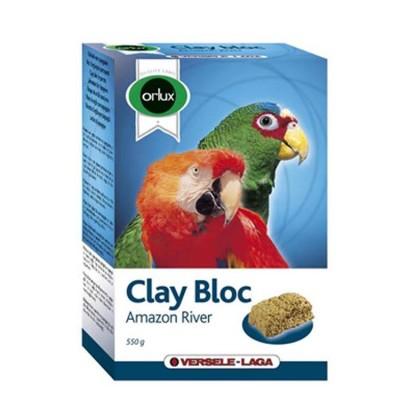 Versele Oropharma Clay Block Bird Food 550gm