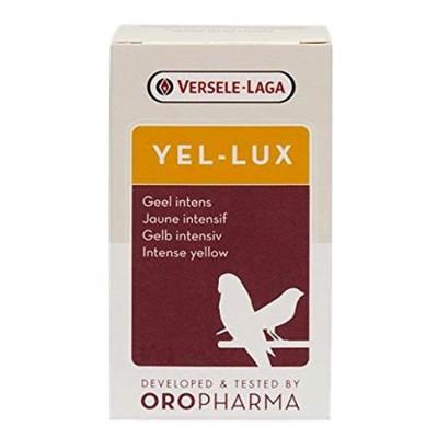 Versele Oropharma Yel-Lux Bird Supplement 200gm