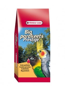 Versele Big Parrakeet 20 Kg For Bird