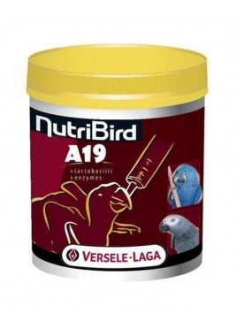 Versele Nutribird A19 3 kg For Bird