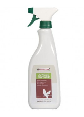 Versele Jungle Shower Bird Spray 500 ml