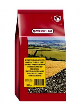 Versele Sunflower Seed 12.5 KG For Bird