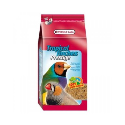 Versele Tropical Finches Prestige 1 Kg For Bird