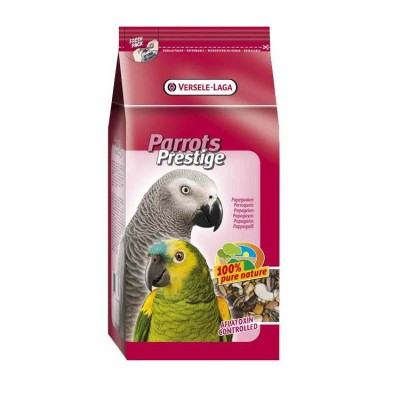 Versele Parrot 1 Kg For Bird prestige
