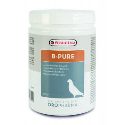 Versele Oropharma B-Pure 500 gm For Bird