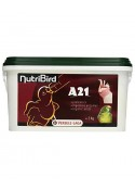 Versele Nutribird A21 Bird Food 3kg